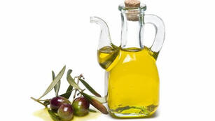 Cartoceto Olive Oil