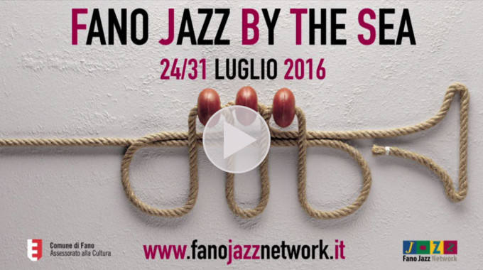 Promo video Fano Jazz