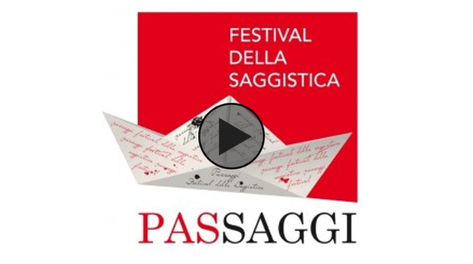 Video Promo Passaggi Festival